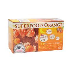 新谷酵素 夜遅いごはんでも SUPERFOOD ORANGE 6粒×30包(30回分)