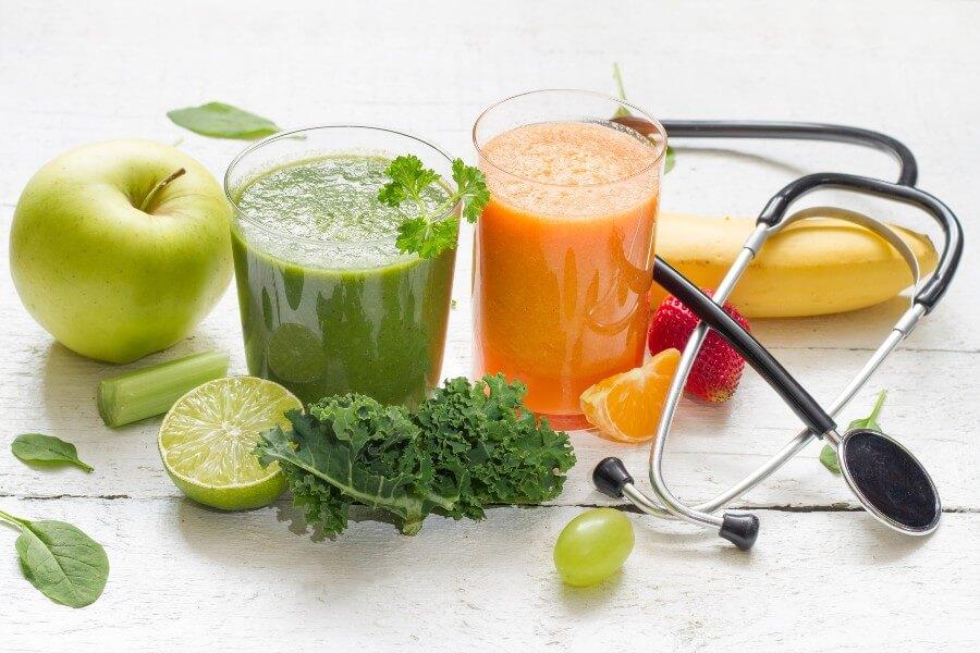 酵素って健康にどう関係しているの?正しい食事と生活習慣が大切!