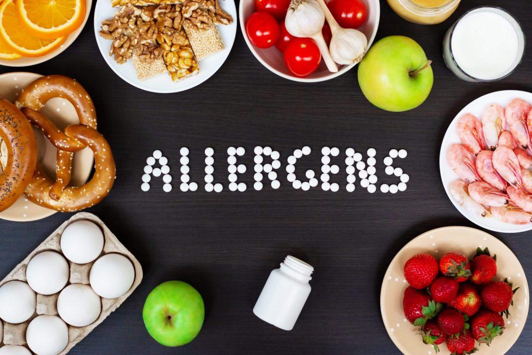 7大アレルゲンとは何か・表示推奨20品目と合わせて解説します。